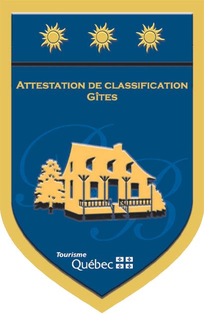 Certification Hébergement Avec Un Québécois
